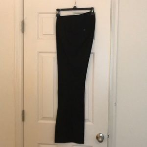 The Limited Black Dress Pant - Cassidy Fit